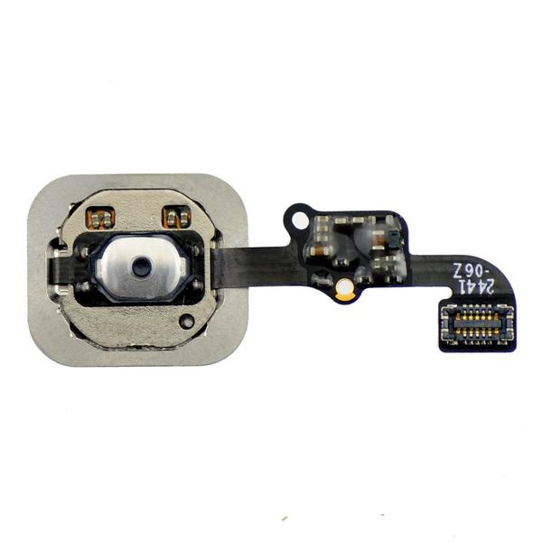 Шлейф для iPhone 6 Plus на кнопку Home