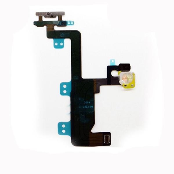 Шлейф для iPhone 6 кнопка вкл/выкл