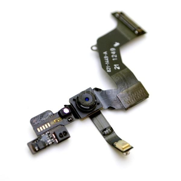 Шлейф для iPhone 5S передняя камера+дачик света