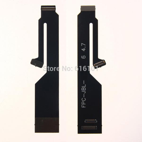Шлейф для проверки LCD iPhone 6