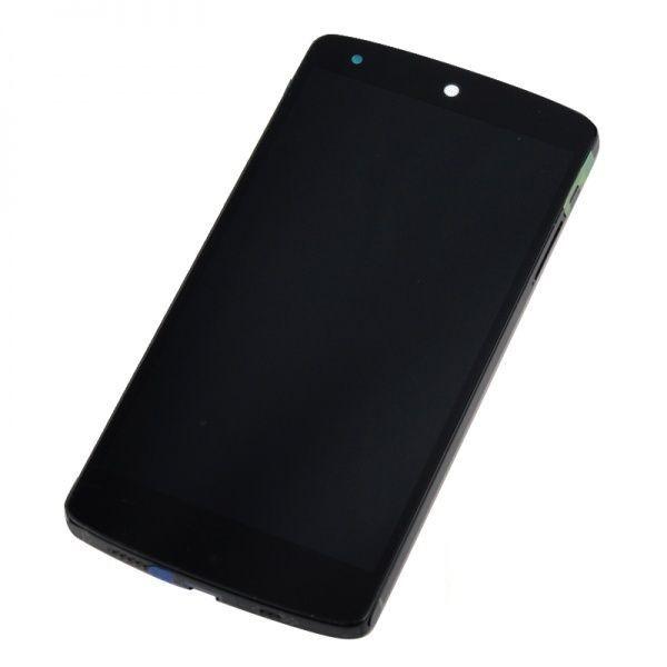 Дисплей в сборе с тачскрином для LG Nexus 5 (D820) original
