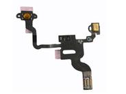 Шлейф для iPhone 4 вкл/выкл кнопка