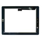 Тачскрин iPad 3/4 (черный) TW