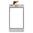 Тачскрин LG L5 (E612/E610) (белый)