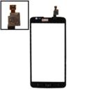 Тачскрин LG G Pro Lite (D686) (черный) TW