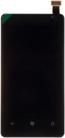 Дисплей + тачскрин для Nokia 800 (Lumia)