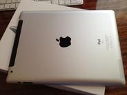 Корпус на iPad 2, 3G 16GB