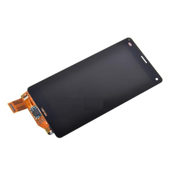 Тачскрин для Nokia C6-00 (белый / черный)