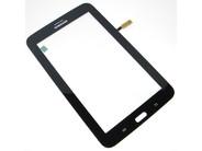 Тачскрин Samsung Galaxy TAB T116 (черный)