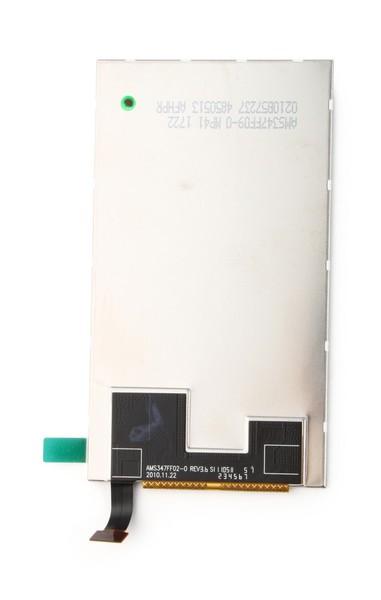 Дисплей для Nokia Oro (AMS347FF01-0 / AMS347FF02-0)