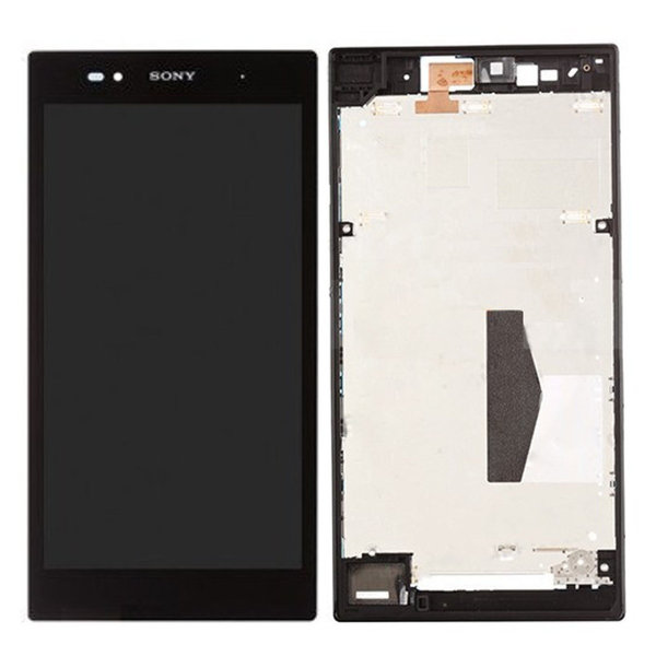 Дисплей для Nokia 920 Lumia с тачскрином