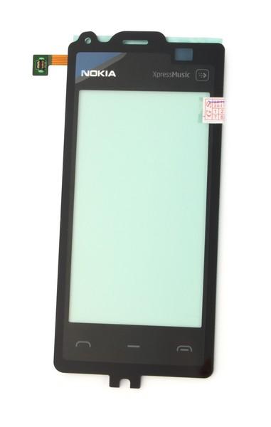 Тачскрин для Nokia 5530