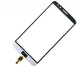 Тачскрин LG G3 Stylus (D690) (белый) original