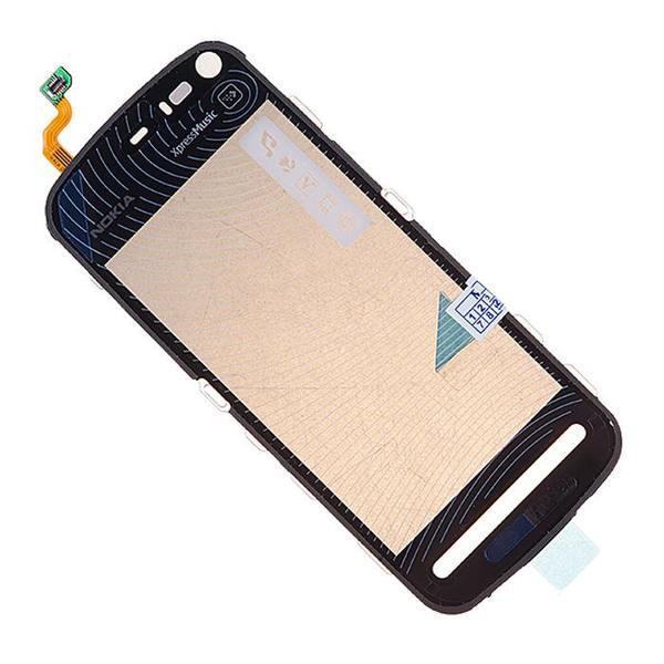 Тачскрин для Nokia 5800 (оригинал)