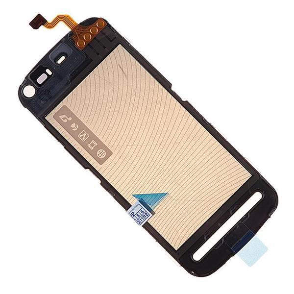 Тачскрин для Nokia 5800