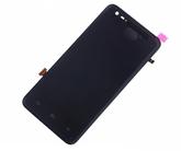 Дисплей в сборе ZTE V975 Geek (черный)