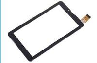 Тачскрин Explay Hit (mobile phone) (черный)