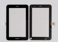Тачскрин Samsung TAB P6200 (черный)