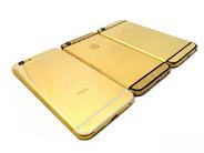 Корпус iPhone 6 (золото)