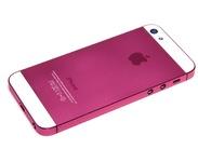 Корпус iPhone 5С (Розовый)