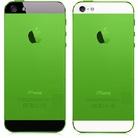 Корпус iPhone 5С (Зеленый)