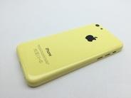 Корпус iPhone 5С (Желтый)