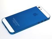 Корпус iPhone 5С (голубой)