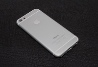 Корпус iPhone 5 (серый) под 6