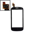 Тачскрин Alcatel OT 4033D (черный)