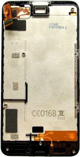 Дисплей + тачскрин для Nokia 630 Lumia Dual Sim