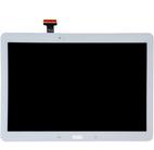 Дисплей в сборе с тачскрином Samsung TAB T525 Galaxy Tab Pro (белый)
