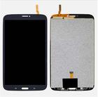 Дисплей в сборе с тачскрином Samsung TAB T310 Galaxy Tab 3 (черный)