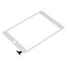 Тачскрин iPad Mini/mini 2 (белый) в сборе(orig)