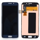 Дисплей в сборе с тачскрином Samsung Galaxy S6 Edge (SM-G925F) (синий)