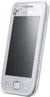 Корпус Samsung Wave 525 S5250 (белый)