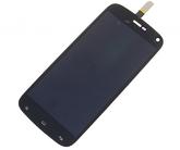 Дисплей в сборе Fly IQ4410 (Quad Phoenix) (черный)