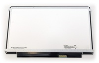 """Матрица (N133BGE - LB1 Rev. C2) 13,3"""" 40pin LED 1366x768 Slim Глянцевая (тонкая, уши по бокам)"""