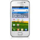 Корпус Samsung Galaxy Ace GT-S5830i  (белый)