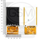 Дисплей для ChangJiang A969 с тачскрином (R14465236C / JTDO28809CO-FPC / R14465250C)