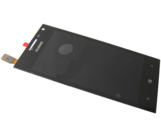 Дисплей для Huawei Ascend W1 с тачскрином (оригинал)