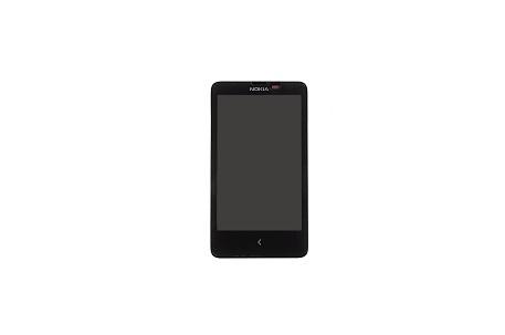 Дисплей для Nokia X (RM-980) с тачскрином