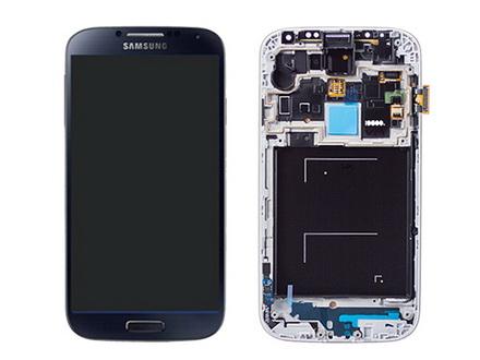 Дисплей для Samsung Galaxy S4 I9505 с тачскрином (оригинал)