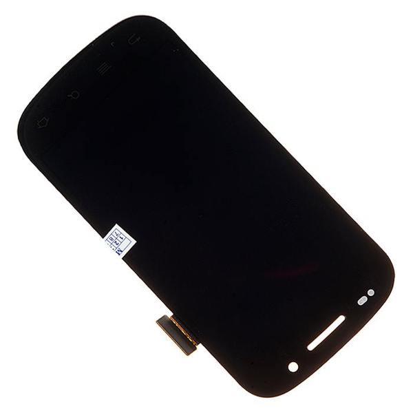 Дисплей для Samsung i9023 Nexus S с тачскрином