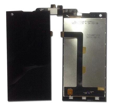 Дисплей для THL T100 с тачскрином