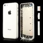 Корпус iPhone 5С (Белый)