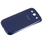 Задняя панель Samsung Galaxy S3 i9300 (синяя)