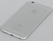 Корпус iPhone 6s (серый)