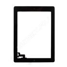 Тачскрин iPad 2 (черный) в сборе