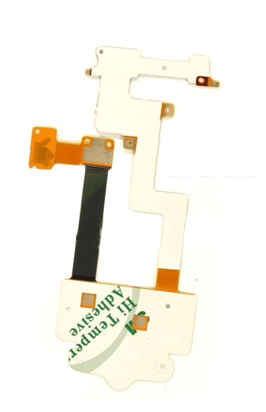Шлейф для Nokia C2-05 межплатный с верхней мембраной