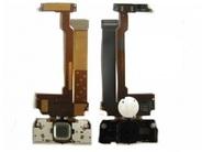 Шлейф для Nokia N96 с мембраной,джойстиком и камерой